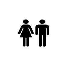 Toilet (couple) by surreal77