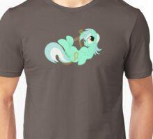 Lyra Vignette Unisex T-Shirt