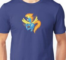 Spitfire Vignette Unisex T-Shirt