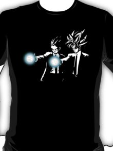 DBZ Fiction T-Shirt