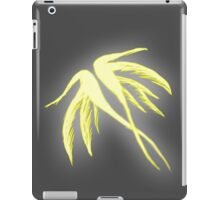 Area 11 Dream and Reality (fan) artwork (w/out Bg & text) iPad Case/Skin