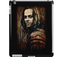 Jaqen H'ghar iPad Case/Skin