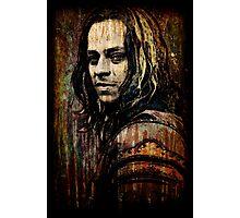 Jaqen H'ghar Photographic Print