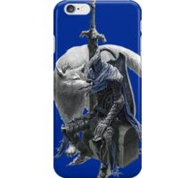 Artorias and sif. iPhone Case/Skin
