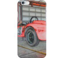 1958 Ferrari 250 TR iPhone Case/Skin