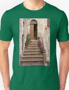 Assisi Welcome Unisex T-Shirt