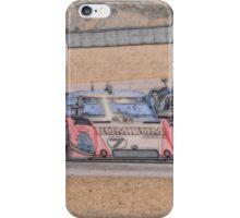American LeMans Prototypes iPhone Case/Skin