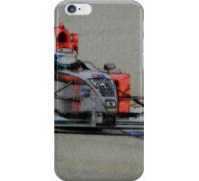 Formula Atlantic Race Car iPhone Case/Skin