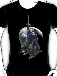 Artorias and sif. T-Shirt
