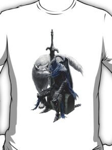 Artorias and sif. T-Shirt