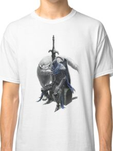 Artorias and sif. Classic T-Shirt