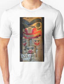Inuit Totem T-Shirt