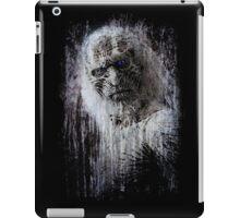 White Walker iPad Case/Skin