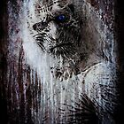 White Walker by David Atkinson