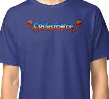 Crisis Force (NES) Classic T-Shirt