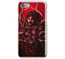 passiflora iPhone Case/Skin