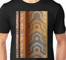 Column Detail in St Matthias Church, Budapest, Hungary Unisex T-Shirt
