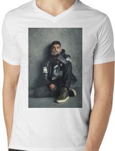 Zayn Malik Mens V-Neck T-Shirt