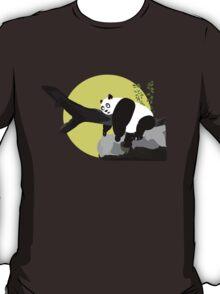 Lazy Panda T-Shirt