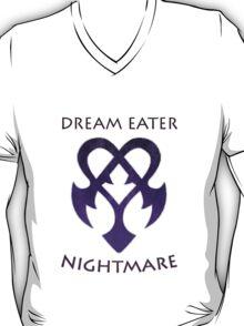 Dream Eater //NightMare// - Simplistic T-Shirt