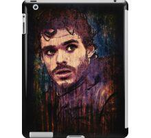 Robb Stark iPad Case/Skin