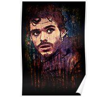 Robb Stark Poster