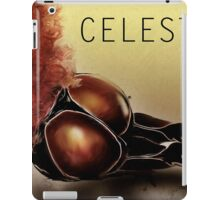 Celestra Poster # 2 iPad Case/Skin