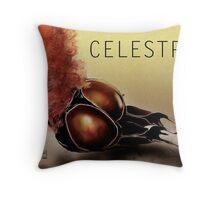 Celestra Poster # 2 Throw Pillow
