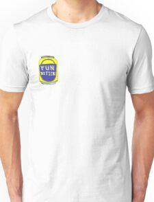 Tun Bitter (Yellow) Unisex T-Shirt