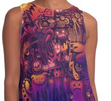 Echoes Contrast Tank