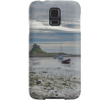 Across The Mud Flats Samsung Galaxy Case/Skin
