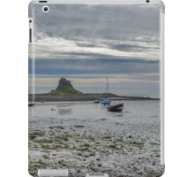 Across The Mud Flats iPad Case/Skin