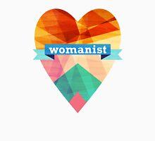 Womanist Unisex T-Shirt