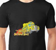 the magic school bus Unisex T-Shirt