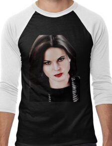 Regina Mills Men's Baseball ¾ T-Shirt