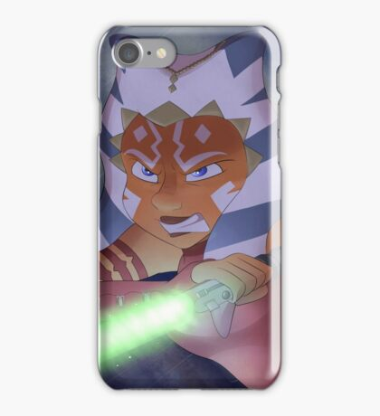 Daughter of the Force iPhone Case/Skin