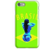 Brasil Bikini  iPhone Case/Skin