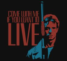 Kyle Reese by moseisly