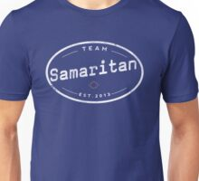 Person of Interest - Team Samaritan Unisex T-Shirt