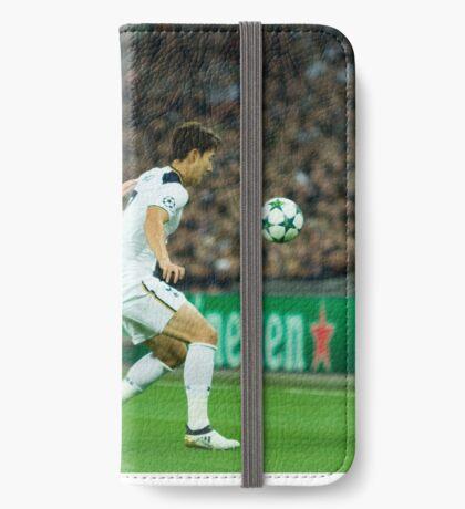 Football matters iPhone Wallet/Case/Skin