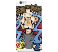 Crying Game iPhone Case/Skin