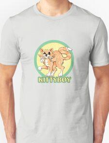 Kittyboy T-Shirt