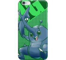 Heracross - Bug Pokemon iPhone Case/Skin