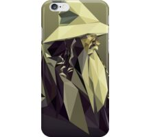 Gandalf iPhone Case/Skin