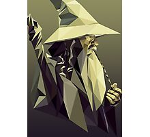 Gandalf Photographic Print