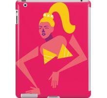 Madonna 1980s iPad Case/Skin