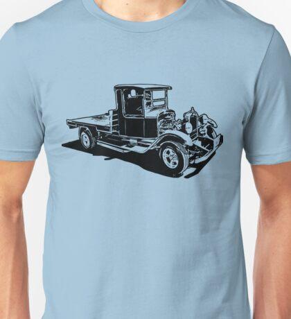'28 Chev Truck Unisex T-Shirt