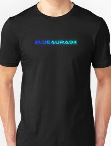 Blueaura94 Logo T-Shirt