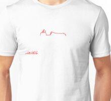 Caterham 7 Unisex T-Shirt