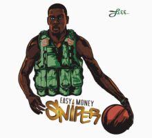 EASY MONEY SNIPER T-Shirt